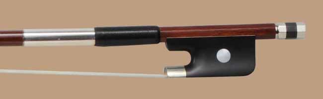 【受注生産品】【送料無料】SUZUKI 《スズキ》 No.3080 4/4~1/2サイズ チェロ用弓