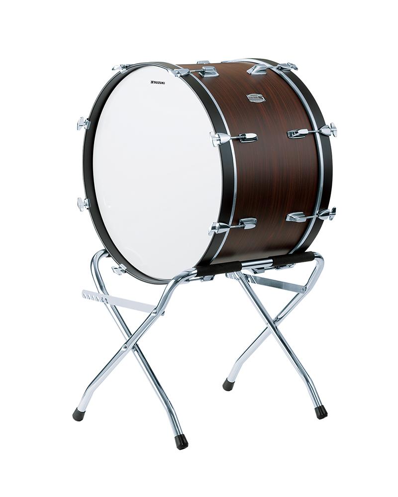 【予約中!】 【送料無料】SUZUKI 《スズキ》 SCD-610C コンサートバスドラム [鈴木楽器販売][SCD610C], B'Zカンパニー f3213f0f