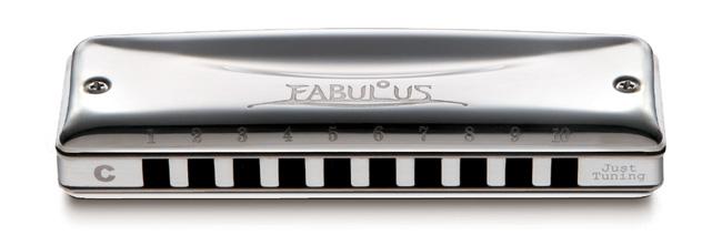 SUZUKI スズキ SUZUKI F-20J (純正律モデル) Fabulous/ファビュラス 10穴ハーモニカ スズキ 10穴ハーモニカ [F20J 鈴木楽器], JA帯広かわにし:7f01d4a8 --- officewill.xsrv.jp