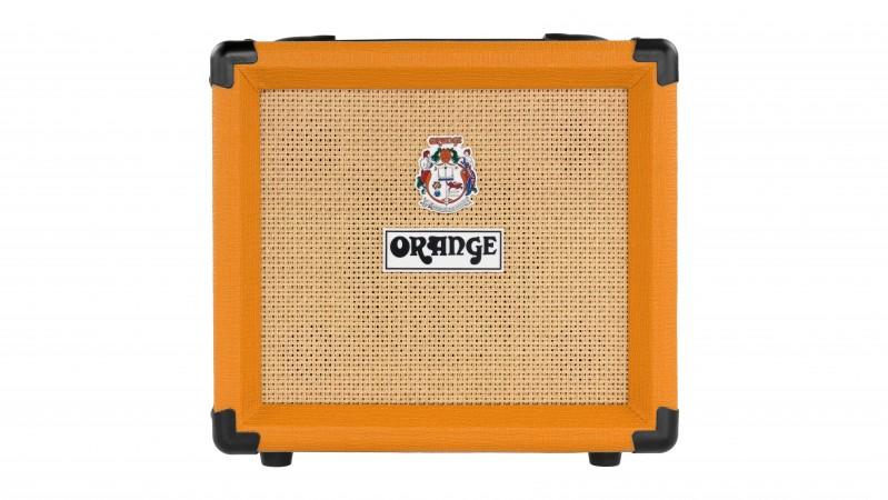【送料無料】ORANGE 《オレンジ》 Crush series Crush 12 CR-12 ギターアンプ(コンボ) [CR12]