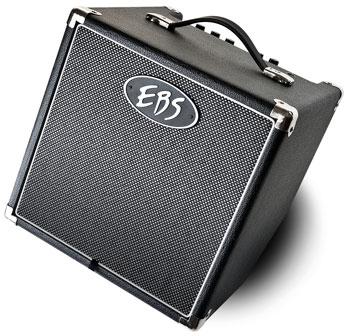 【送料無料】EBS イービーエス Classic Session 60 Combo 60 W Tiltback Bass Combo ベースアンプ(コンボ)