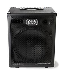 EBS イービーエス MAGNI 500 - 115 Combo ベースアンプ(コンボ) [Magni500–115]