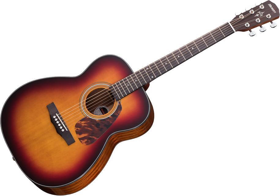 【送料無料】Morris モーリス F-351 RBS アコースティックギター