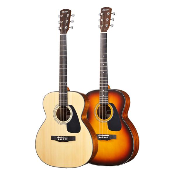 【送料無料】Morris モーリス Performers Edition F-280 アコースティックギター [F280]