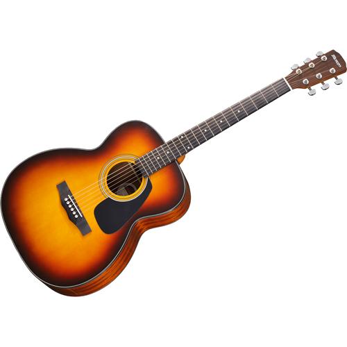 【送料無料】Morris モーリス Performers Edition F-280 TS タバコ・サンバースト アコースティックギター [F280]
