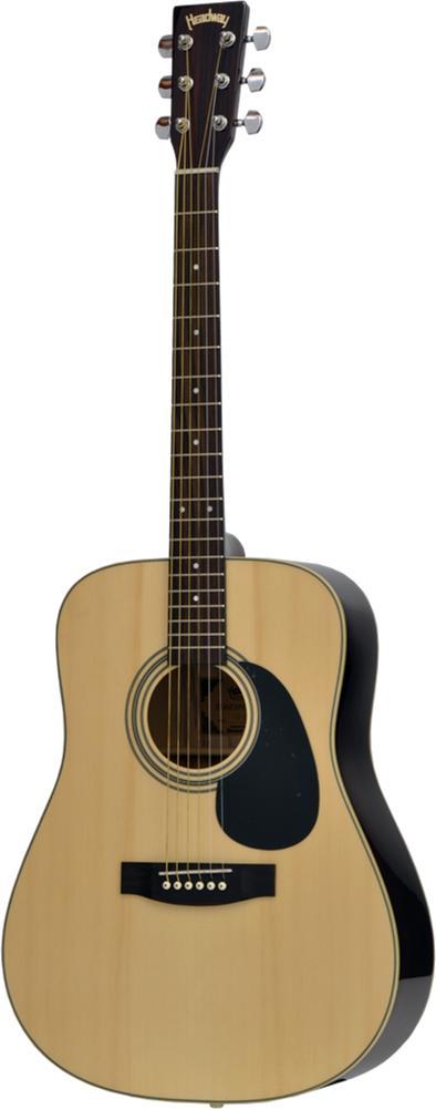 【送料無料】Headway 《ヘッドウェイ》 Universe Series HD-25 NA アコースティックギター [HD25]