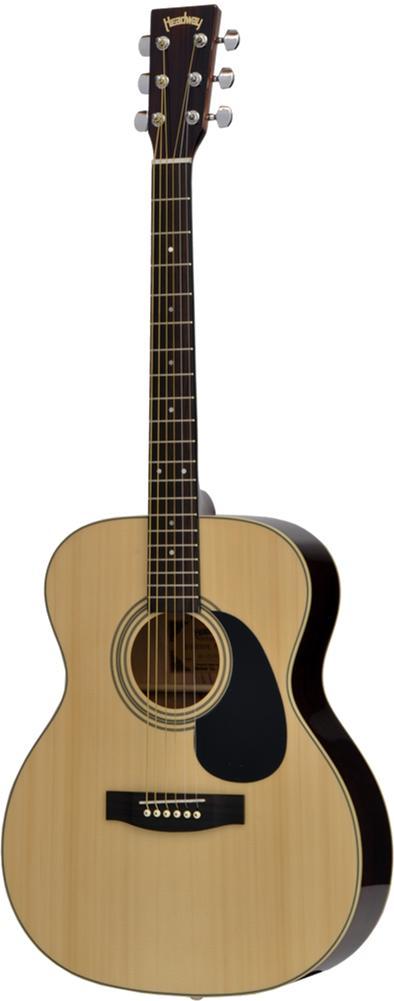 【送料無料】Headway 《ヘッドウェイ》 Universe Series HF-25 NA アコースティックギター [HF25]