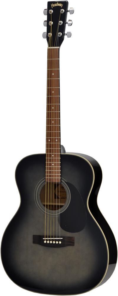 【送料無料】Headway 《ヘッドウェイ》 Universe Series HF-25 TNS アコースティックギター [HF25]