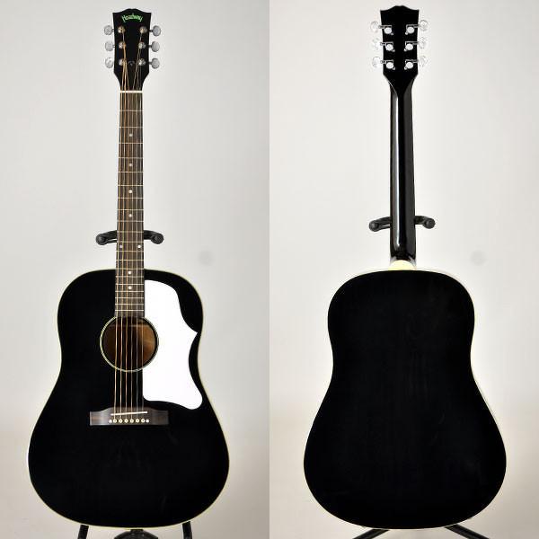 【送料無料】Headway 《ヘッドウェイ》 Universe Series HJ-35 BLK アコースティックギター [HJ35]