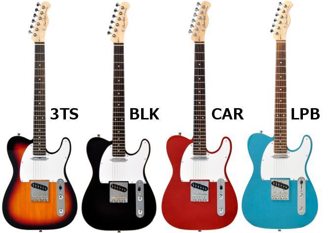 【送料無料】Bacchus 《バッカス》 Universe Series BTC-1R エレキギター [BTC1R]