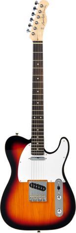 【送料無料】Bacchus 《バッカス》 Universe Series BTC-1R 3TS エレキギター [BTC1R]