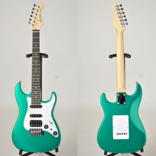 【送料無料】Bacchus 《バッカス》 Universe Series GS-Mini GRM エレキギター(ミニサイズ) [GSMini]