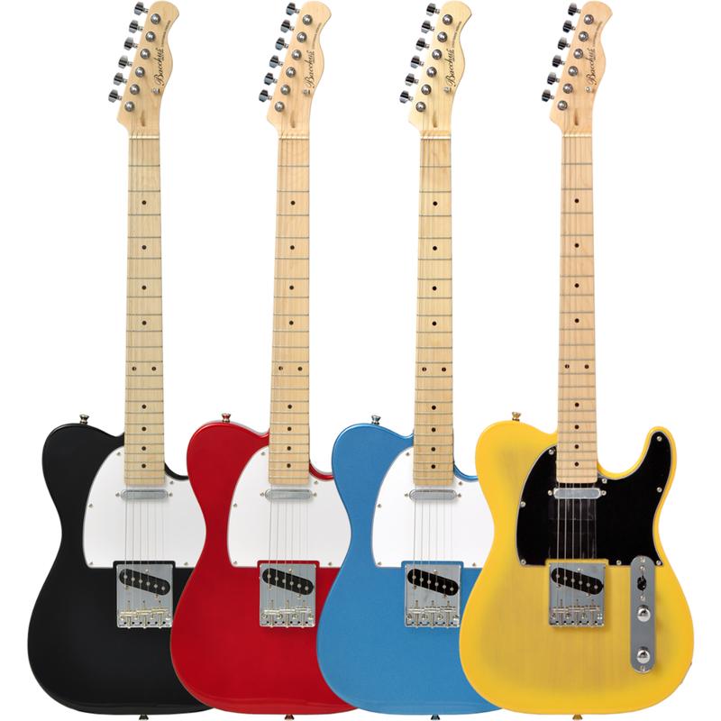 【送料無料】Bacchus 《バッカス》 Universe Series BTE-1M エレキギター [BTE1M]