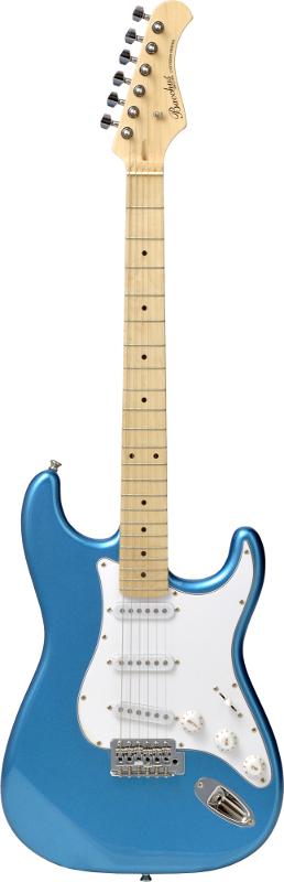 【送料無料】Bacchus 《バッカス》 Universe Series BST-1M LPB エレキギター [BST1M]