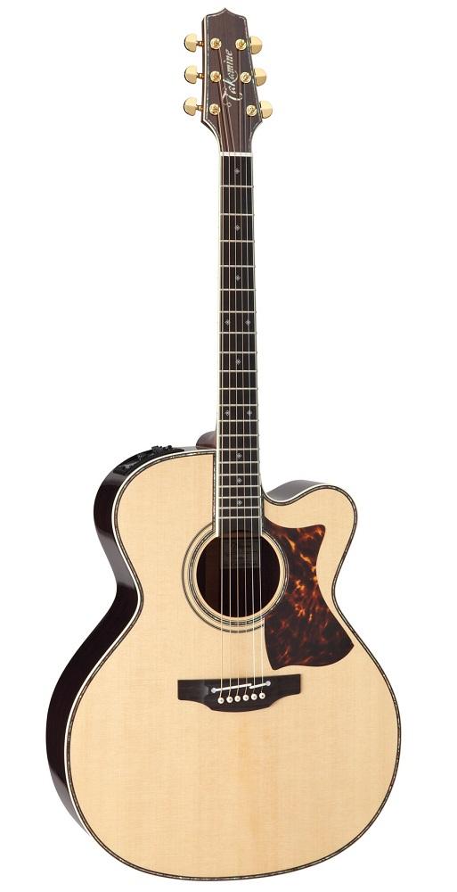 【送料無料】Takamine 《タカミネ》 DMP000 N アコースティックギター(エレアコ) [DMP-000]