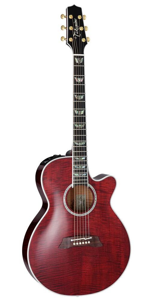 【送料無料】Takamine 《タカミネ》 TDP-181AC WR アコースティックギター(エレアコ) [TDP181AC]