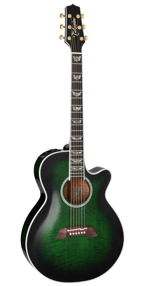 【送料無料】Takamine 《タカミネ》 TDP-181AC SGS アコースティックギター(エレアコ) [TDP181AC]