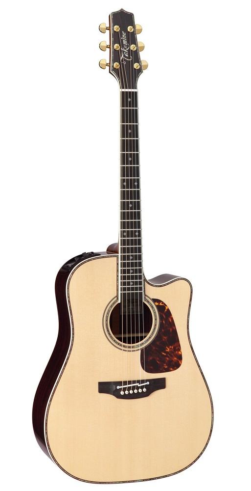 【送料無料】Takamine 《タカミネ》 DMP200 N アコースティックギター(エレアコ) [DMP-200 N]