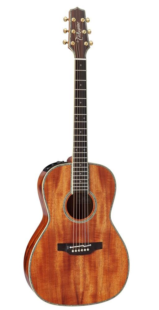 【送料無料】Takamine 《タカミネ》 DMP400 N アコースティックギター(エレアコ) [DMP-400]