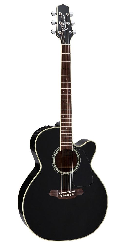 【送料無料】Takamine 《タカミネ》 TDP561C BL アコースティックギター(エレアコ) [TDP-561C]