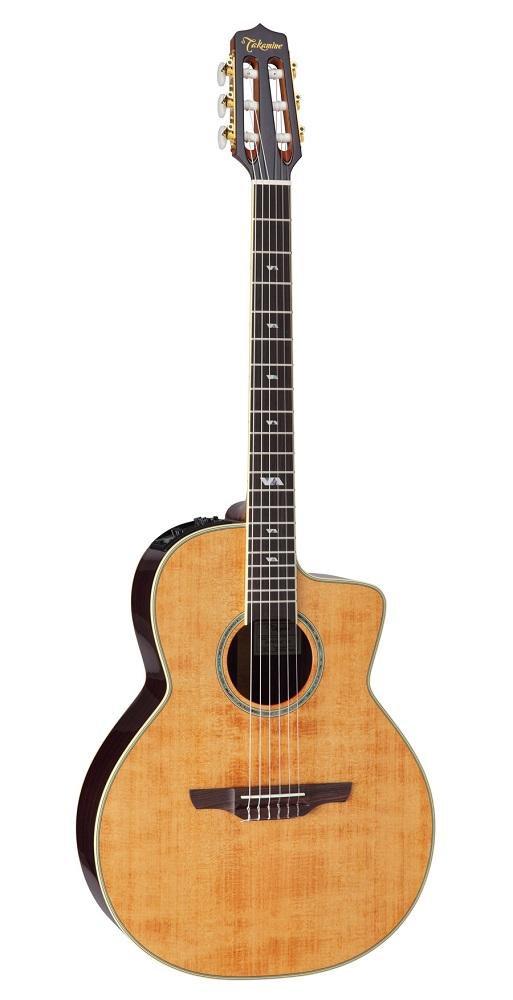 最高の品質 【送料無料】Takamine 《タカミネ》 DMP670NC VN アコースティックギター(エレガット) [DMP-670NC], 厚岸町 f37090b4