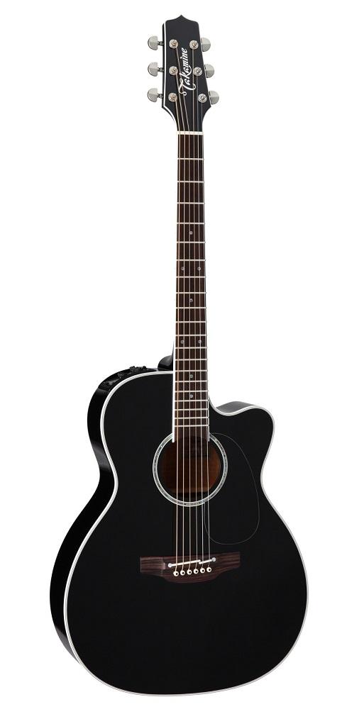 【送料無料】Takamine 《タカミネ》 TDP751 BL アコースティックギター(エレアコ) [TDP-751C]