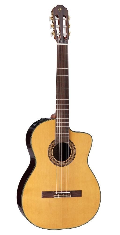 【送料無料】Takamine 《タカミネ》 TC132SC CN アコースティックギター(エレガット) [TC-132SC]