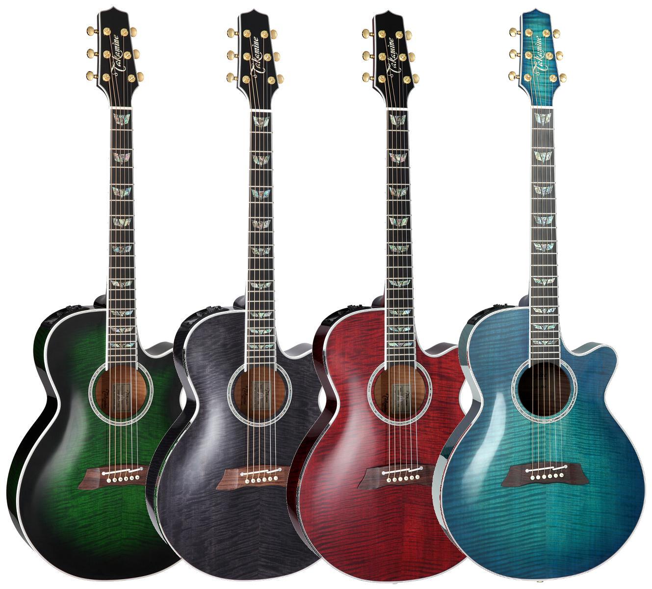 【送料無料】Takamine 《タカミネ》 TDP-181AC アコースティックギター(エレアコ) [TDP181AC]