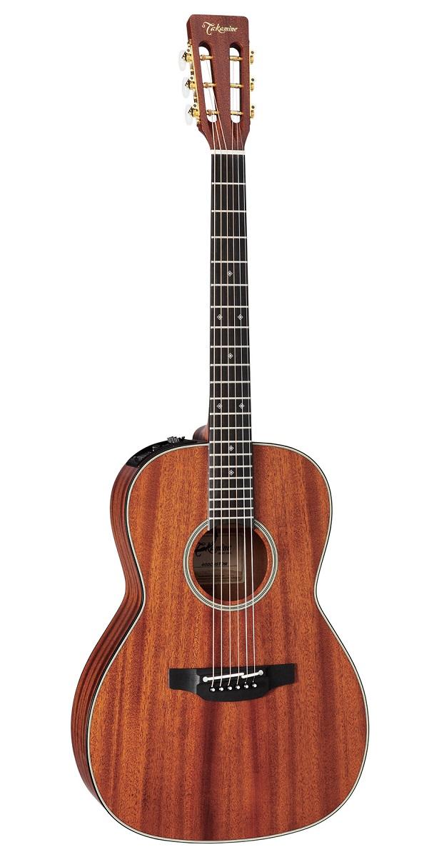 【送料無料】Takamine 《タカミネ》DMP471M-DC NS アコースティックギター(エレアコ) [DM471MDC]