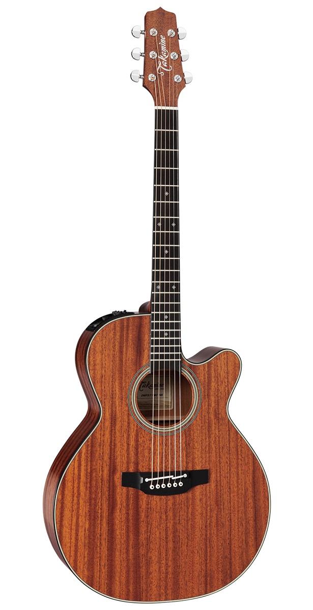 【送料無料】Takamine 《タカミネ》DMP571MC-DC NS アコースティックギター(エレアコ) [DMP-571MC-DC]