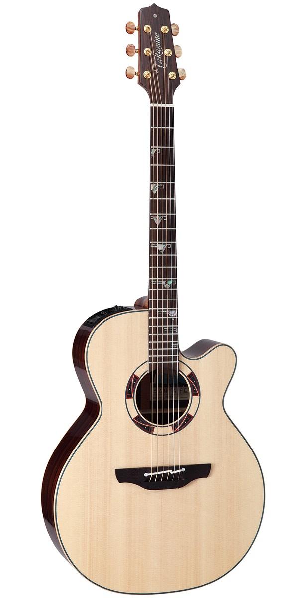 【送料無料】Takamine 《タカミネ》 TSF48C N アコースティックギター(エレアコ) [TSF-48C]