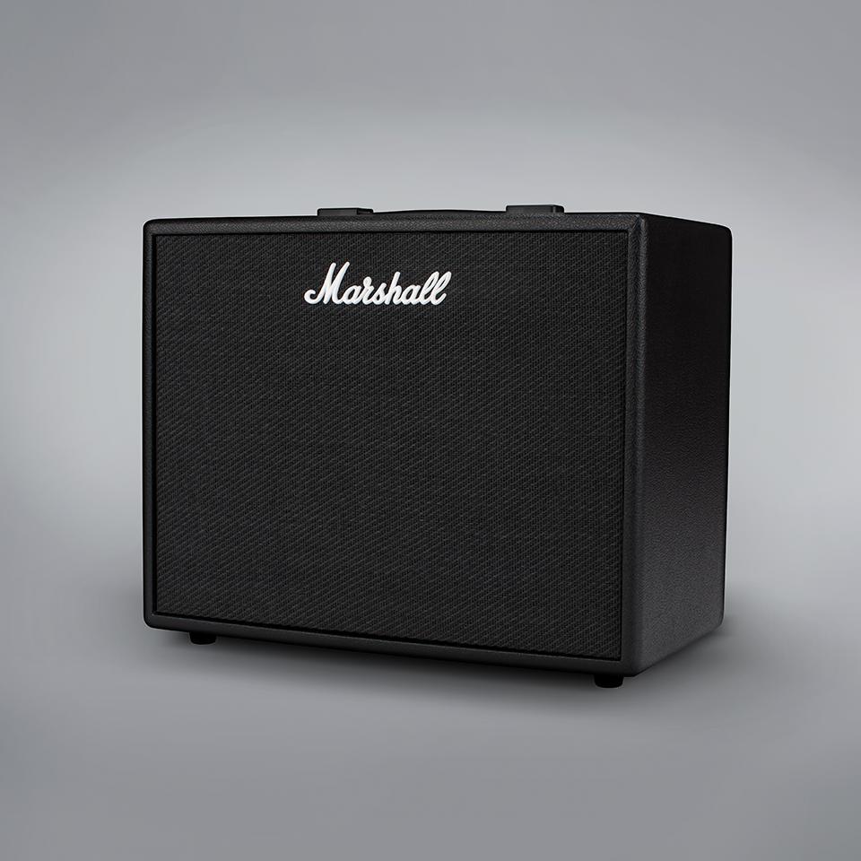 【送料無料】Marshall 《マーシャル》 CODE50 ギターアンプ(コンボ)