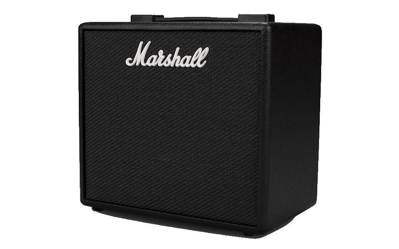 【送料無料】Marshall 《マーシャル》 CODE25 ギターアンプ(コンボ)