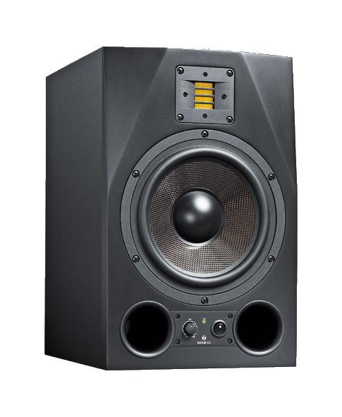 【送料無料】ADAM Audio《アダム オーディオ》 AX Series A8X (1本) モニタースピーカー