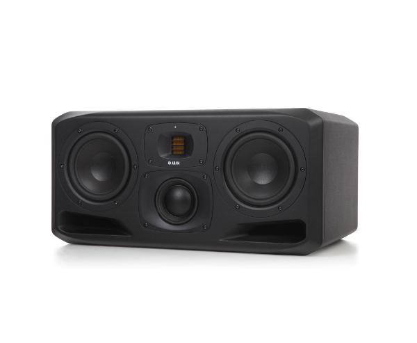 【送料無料】ADAM Audio《アダム オーディオ》 S Series S3H (1本) モニタースピーカー