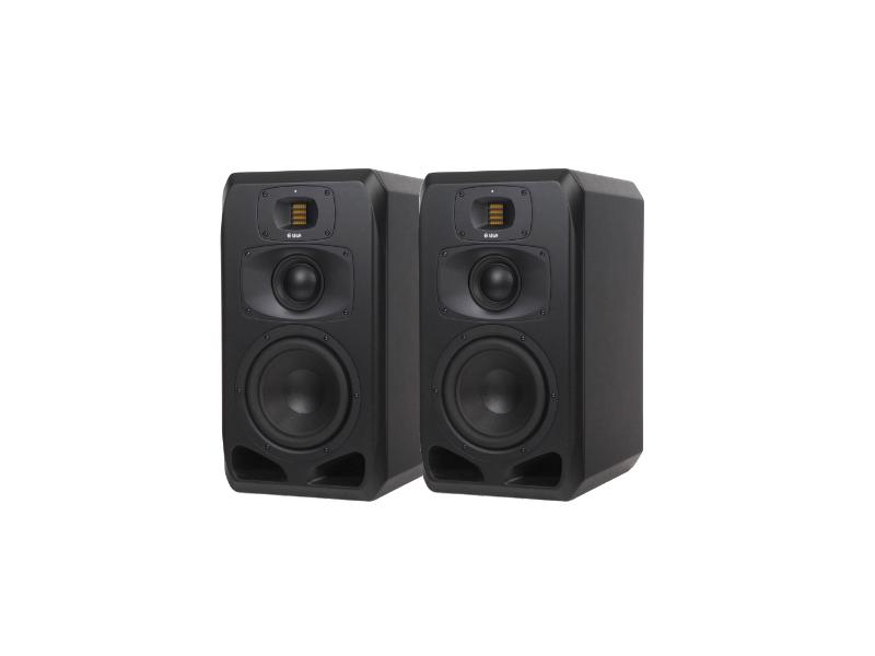 【送料無料】ADAM Audio《アダム オーディオ》 S Series S3V (1ペア/2本) モニタースピーカー