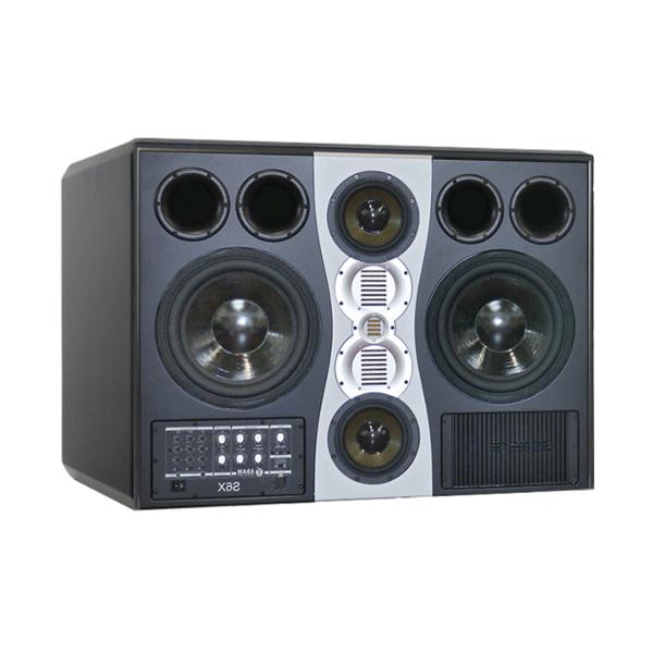 【送料無料】ADAM Audio《アダム オーディオ》SX Series S6X (1本) モニタースピーカー