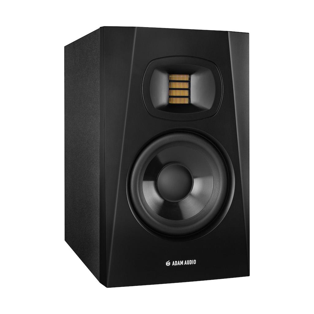ADAM Audio T5V - ニアフィールドモニター(1本)スピーカー[アダムオーディオ]