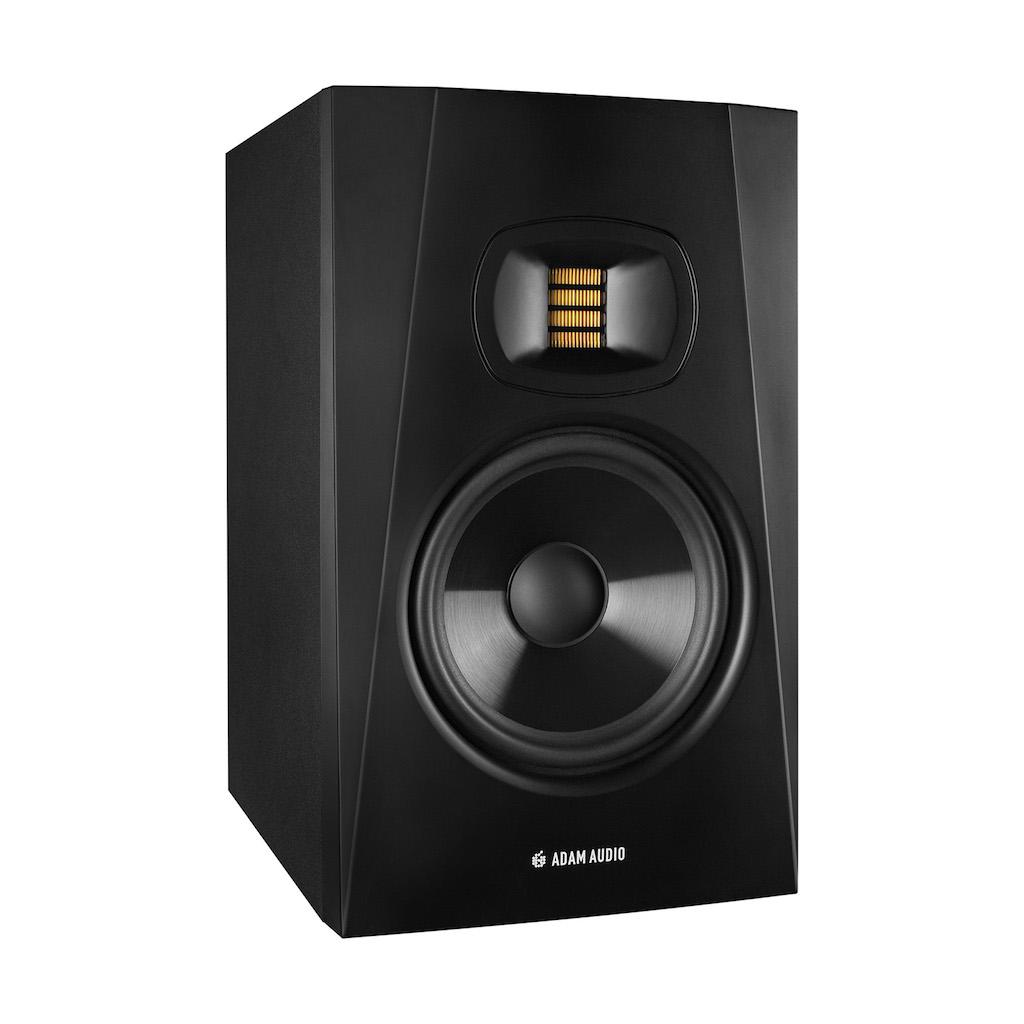 ADAM Audio T7V - ニアフィールドモニター(1本)スピーカー[アダムオーディオ]