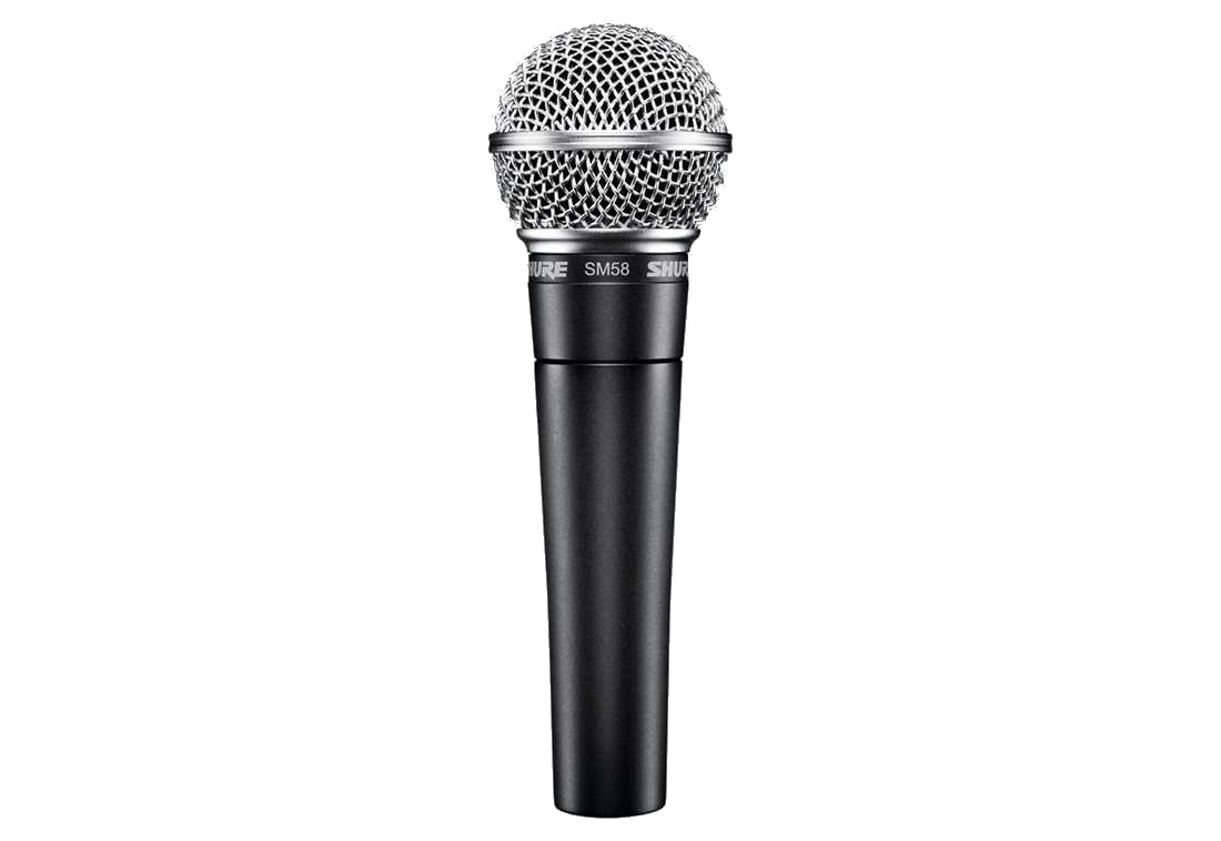 Microphone [SM58LCE] for the SHURE sure SM58-LCE vocal