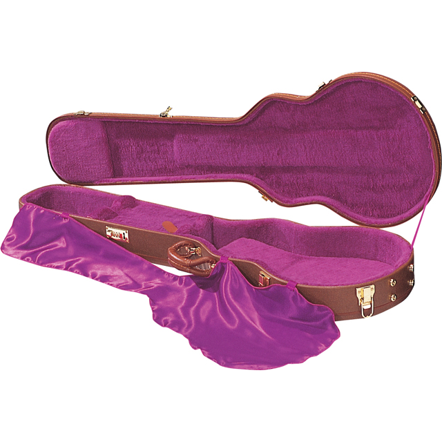 KC 《キョーリツ》 LP-140 エレキギター用ハードケース