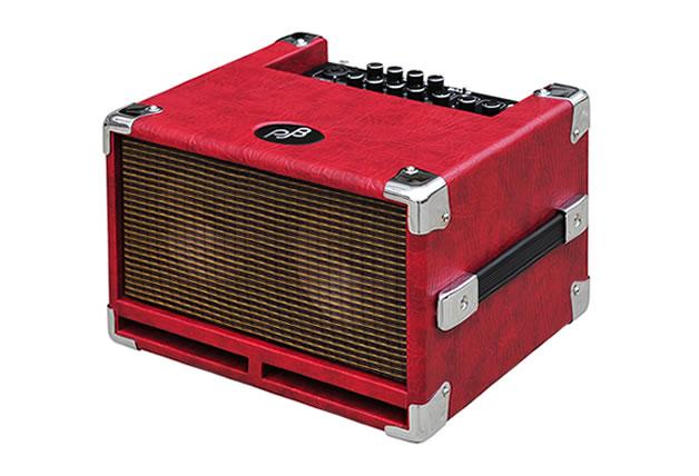 Phil Jones Bass 《フィル・ジョーンズ・ベース》 Bass Cub Red ベースアンプ(コンボ)