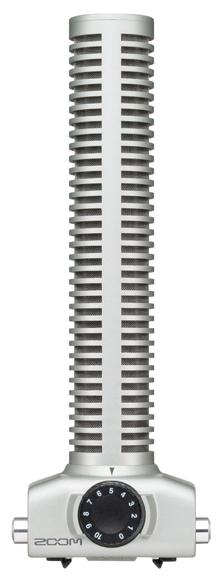 ZOOM 《ズーム》 SGH-6 H6専用ショットガンマイク [SGH6]