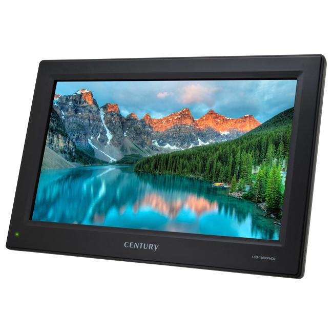 《送料無料》11.6インチHDMIマルチモニター plus one Full HD CENTURY/センチュリー[LCD-11600FHD2]