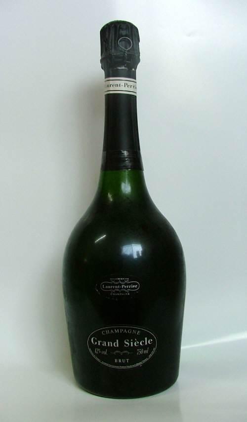 【シャンパン】ファインズローランペリエグランシエクル750mL