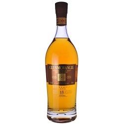 【ウイスキー】グレンモーレンジ 18年700mL