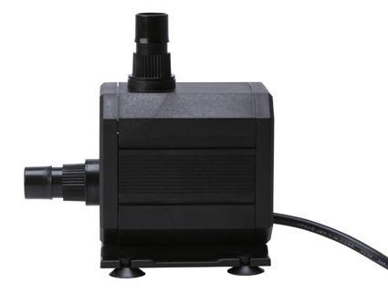 UP3000 水陸両用ポンプ