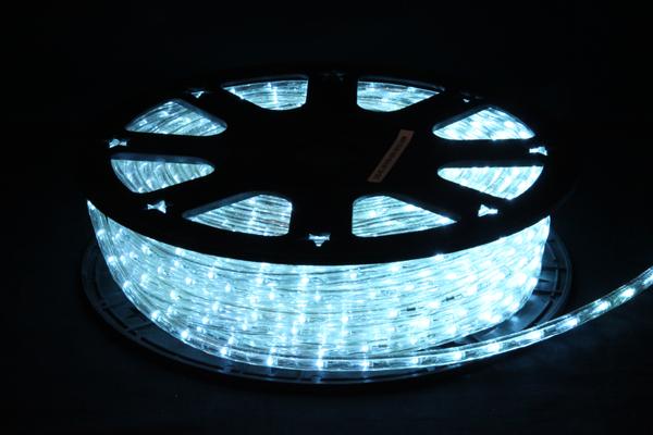 【楽天カード分割】 LEDイルミネーションチューブライト10mm*50m1800球アクアブルー, エニタイム:7ce4455d --- essexadvan.co.uk