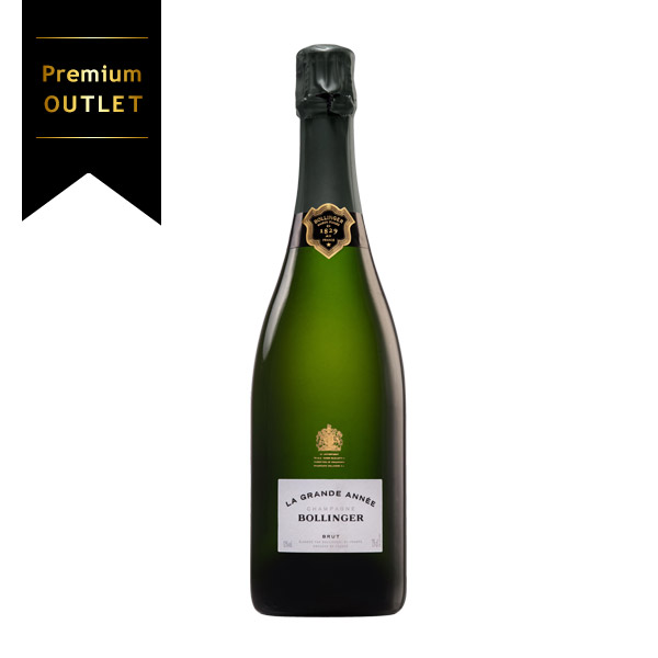 [Premium OUTLET]ボランジェ・ラ・グランダネ 2007(箱なし)[常温/冷蔵]【3~4営業日以内に出荷】