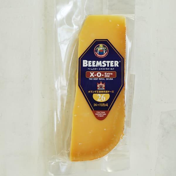 ベームスター チーズ 乳製品 ゴーダ オランダ 3~4営業日以内に出荷 冷蔵 評価 ≪ベームスター≫EXオールド約150g クリアランスsale!期間限定! 冷凍可